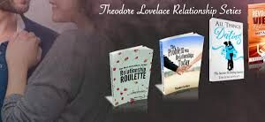 Theodore Lovelace Book Series
