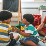 Confronting Kid Conflict with Emotion Coaching