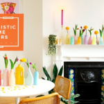 This Light & Bright London Home Is The Sweetest Of Eye Candy