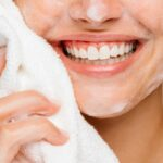 You're Probably Not Washing Your Face Long Enough: Here's How To Know