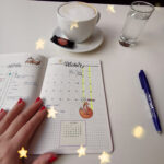 How To Use A Diary To Organize and Improve Your Life?