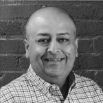 """Neer Sharma of Sprout Wellness: """"Don't get caught up in the chaos"""""""