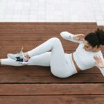 8 Core-Centric Exercises That Are Perfect For New Moms (Or Really Anyone)