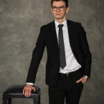 How Dmitriy Krestyaninov brought his watchmaker dream to reality