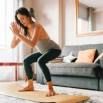The Exercise Hack This MD Uses To Curb Hunger & Maximize Efficiency