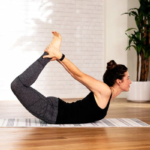 This Super-Satisfying Exercise Can Help Improve Posture & Stretch Your Achy Hips