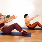 Light Up Muscles All Over Your Body With This Yummy Pilates Routine