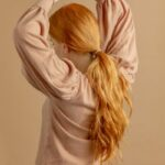 Are You Dealing With Ponytail Breakage? This May Be Why