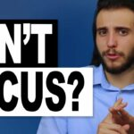 Take Control of Your Focus! How to Avoid Distractions