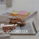 How to Become a Virtual Volunteer