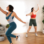 This Energizing 7-Minute Dance Workout Is Perfect For All Fitness Levels