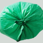 A Normal Trash Bag Takes 100s Of Years To Break Down: This Alternative Doesn't