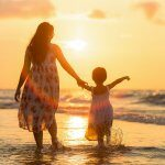 Mothering Yourself Can Be a Nourishing Experience