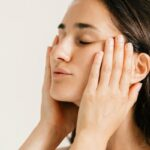 Tighten Your Neck & Jawline With This Simple 2-Minute Lymphatic Massage