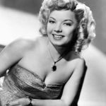 Quick Note Poetry: Frances Langford