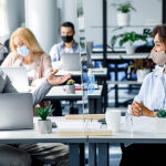 Hybrid Workplaces: Five Steps Every Leader Should Take