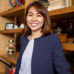 """Vivian Chan of Sette: """"Delegation doesn't come naturally to many people"""""""
