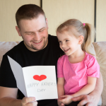 How to Celebrate Dad When You Are Divorced This Father's Day