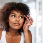 The Unexpected Makeup Trick That Will Keep Concealer From Creasing