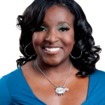 """Keshia Walker of the Black Collegiate Gaming Association: """"Focus, Deliver and Impressions"""""""