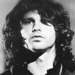 Quick Note Poetry:  Jim Morrison