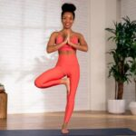 15 Standing Yoga Poses That Will Build Full-Body Strength & Balance