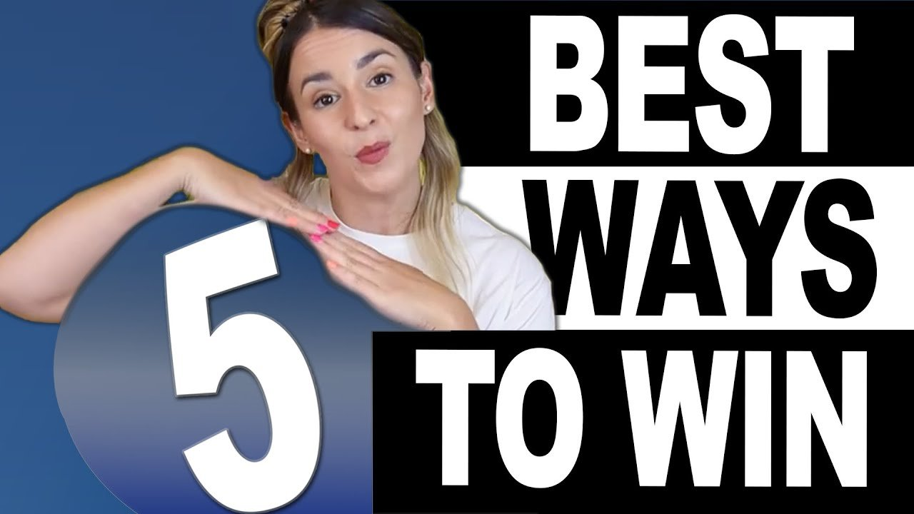 be-productive-and-stop-procrastinating!-top-5-ways-to-win