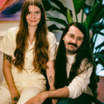 """Nick and Amy Boyajian of Wild Flower: """"Have the courage to follow your heart"""""""
