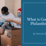 What is Corporate Philanthropy
