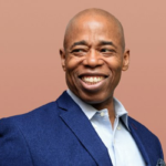 How NYC Mayoral Candidate Eric Adams Transformed His Life With Food