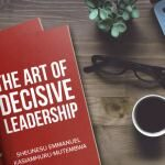 50 and 1 traits character traits of decisive leadership