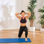 This Quick HIIT Workout Will Give You A Next-Level Cardio Burn