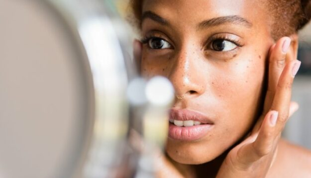 these-trendy-pore-clearing-patches-may-cause-more-acne-later-on—here's-why