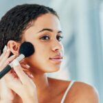 Intimidated By Bronzer? 4 Easy Ways To Apply It For Your Face Shape