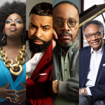 Celebrating The Musical Gardens Of A Peculiar People!  #BlackMusicMonth2021 #BlackAmericanHer/History2021 #BlackAmericanMusicMonth2021