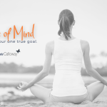 Peace of Mind; Moving Beyond the Blocks