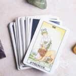 Get A Quick Energy Read On Summer With This 7-Card Tarot Spread