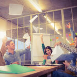 If You Want To Have More Fun At Work, Follow These 4 Tips