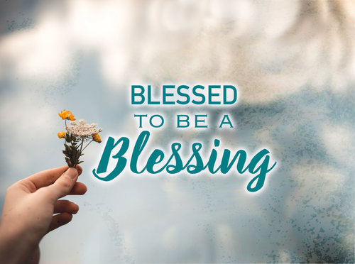 the-blessing-of-being