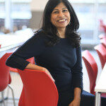 """Lata N. Reddy: """"Authentic and deep-seated inclusion creates brand and reputational value"""""""
