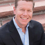 """Stew Lawrence of CleanWell: """"Identify opportunities for positive change"""""""