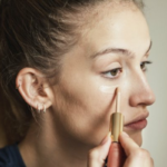 This Concealer Hack For Larger Eyes Has An Unexpected Double Benefit