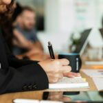 Communicate your goals: How to Properly Prepare Your Meeting