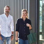 """Jenny Berglund-Castro and Stephan Agerman of YOUBE: """"Strong business idea that people understand"""""""
