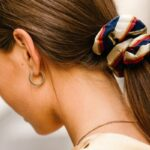 Wait, You're Supposed To Wash Your Hair Ties? Here's Why + How Often