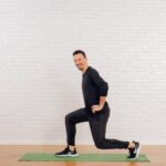 The Staple Strength Exercise That'll Fire Up Your Glutes & Core