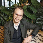"""Ingmar Rentzhog of 'We Don't Have Time': """"Not everyone wants to see a positive change in the climate issue"""""""