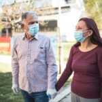 How the Pandemic Affected Relationships