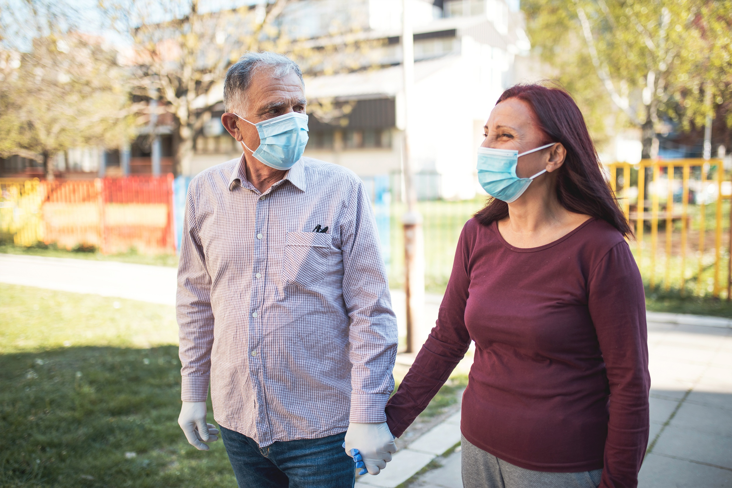 how-the-pandemic-affected-relationships
