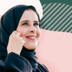 Meet The Emirati Entrepreneur Serving Up Well-Being In The UAE